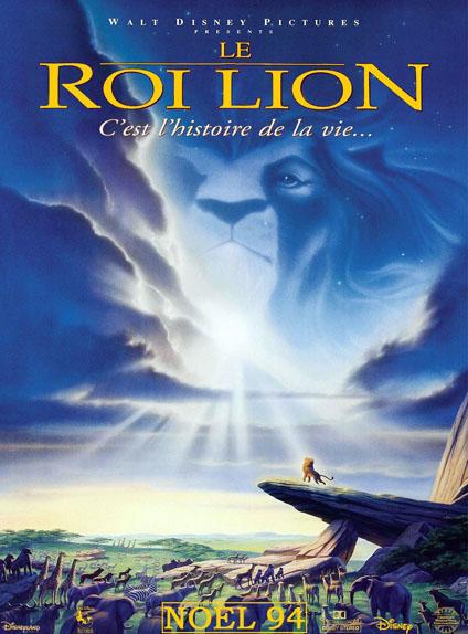 1994 - Le Roi Lion
