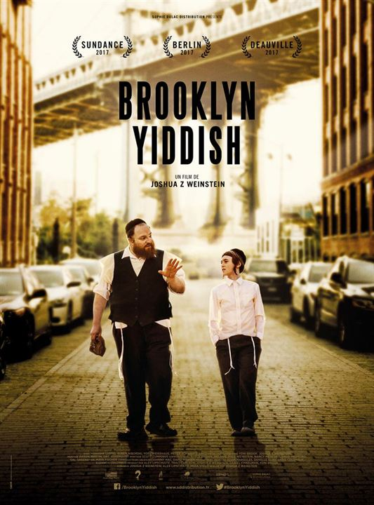 Brooklyn Yiddish
