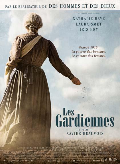 """Les Gardiennes"" avec Nathalie Baye, Laura Smet, Iris Bry ..."