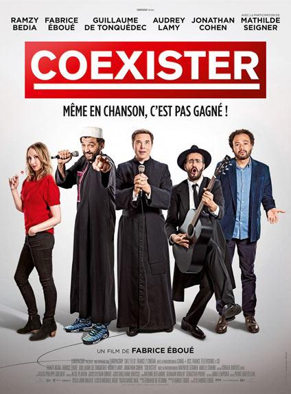 N°5 - Coexister : 243 818 entrées