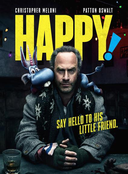 Happy! S01 E08 VOSTFR (Complète)