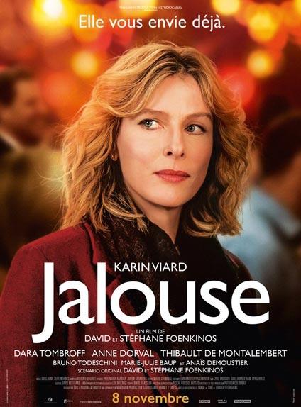 N°5 - Jalouse : 199 303 entrées