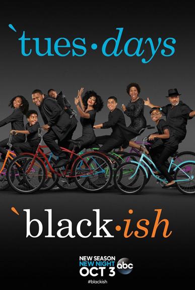 Black-ish : 2 nominations