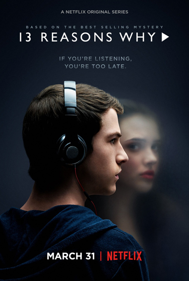 13 Reasons Why : 1 nomination