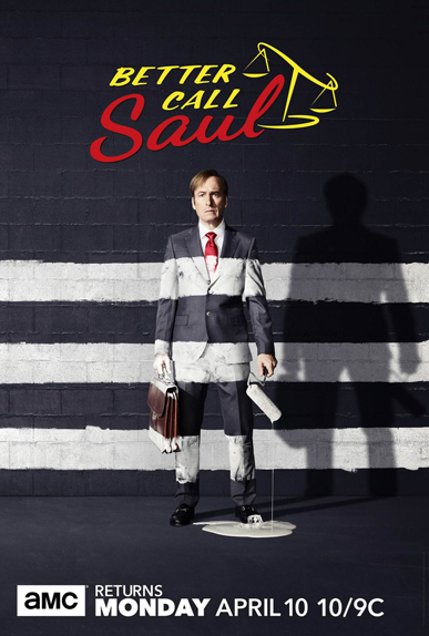 Better Call Saul : 1 nomination