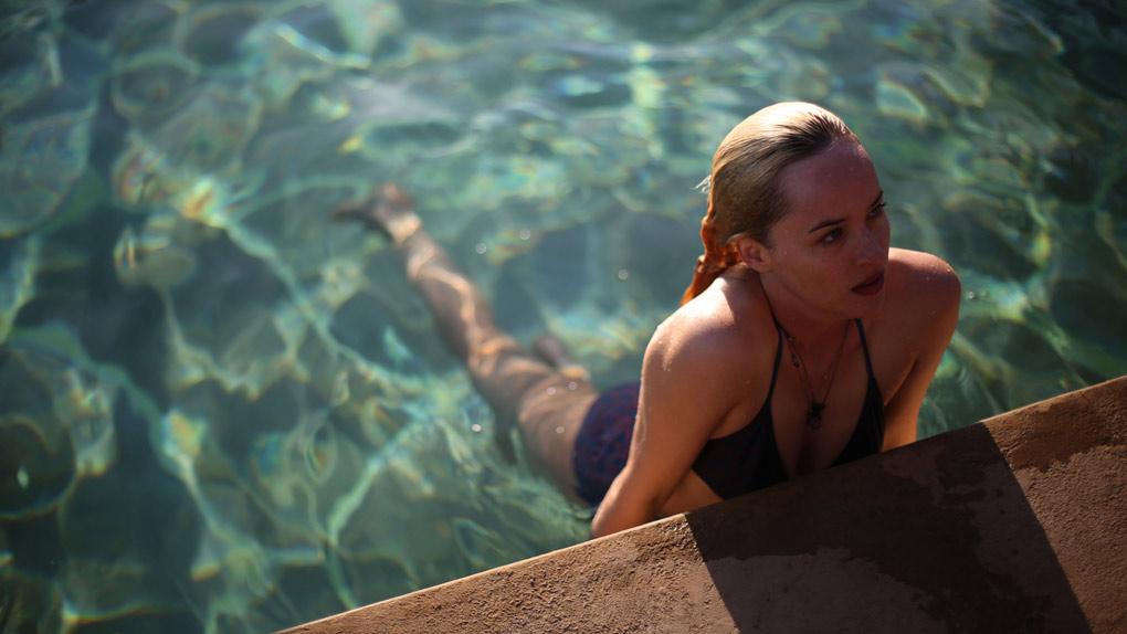 Dakota Johnson - A Bigger Splash (2016)