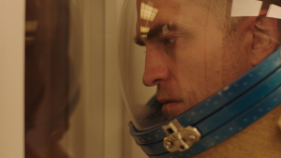 "Robert Pattinson dans ""High Life"" de Claire Denis"