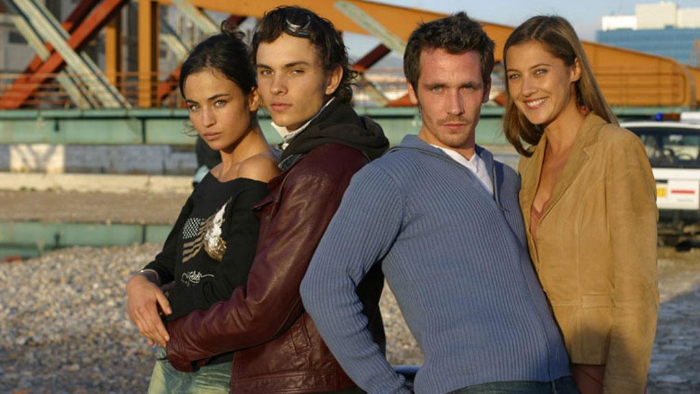 Dock 13 (2003)