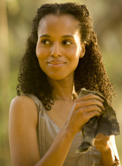 "Kerry Washington dans ""Django Unchained"" (2012)"