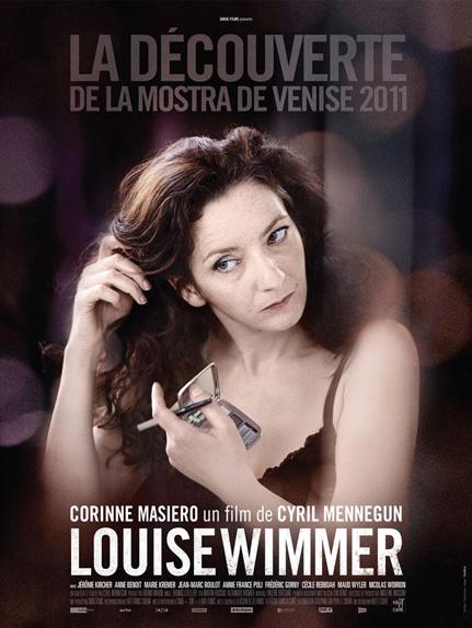 """Après """"Louise Wimmer"""", César du Meilleur Premier film en 2013..."""