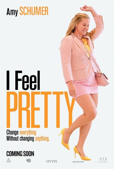 N°4 - I Feel Pretty : 4,9 millions de dollars de recettes