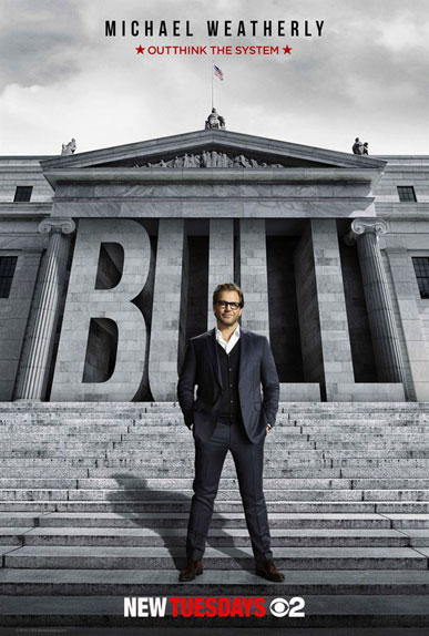 Bull - Renouvelée pour une saison 3