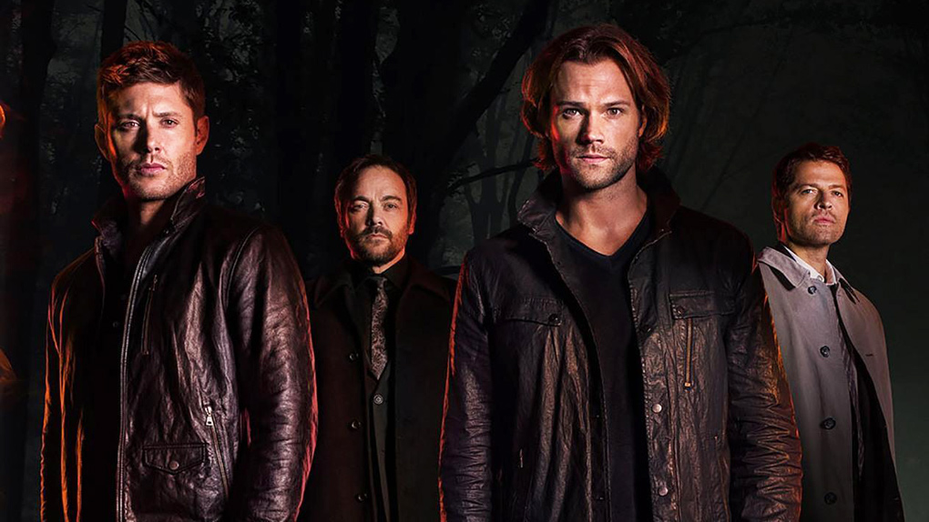 Supernatural - renouvelée