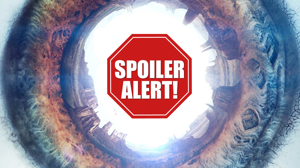 ATTENTION SPOILERS !!!