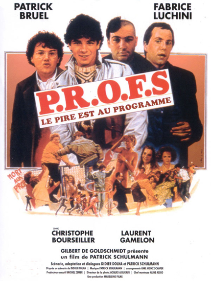 14 - P.R.O.F.S. (1985)
