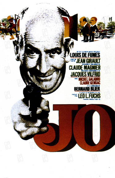 19 - Jo (1971)