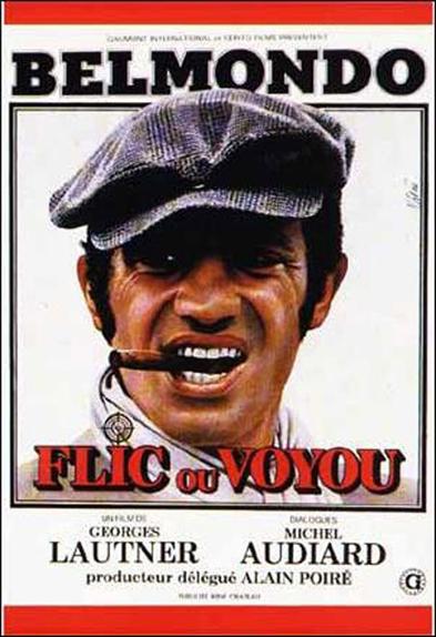 10 - Flic ou voyou (1979)
