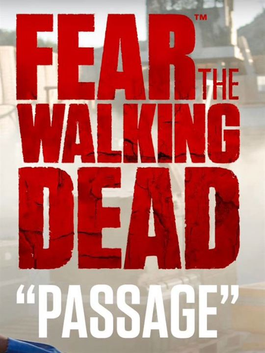 FEAR THE WALKING DEAD : PASSAGE - Terminée