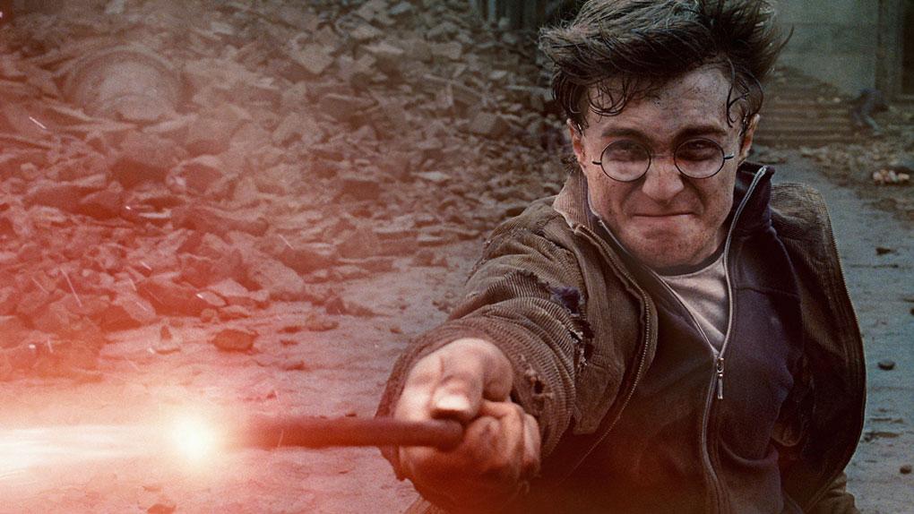 2011 - Harry Potter et les reliques de la mort - partie 2 : 6 520 570 entrées