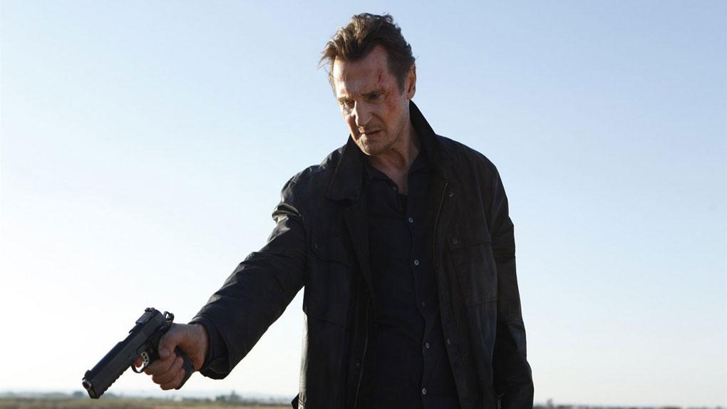 Comment s'appelle Liam Neeson dans Taken ?