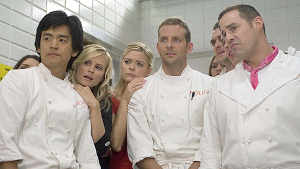 Kitchen Confidential (2005)