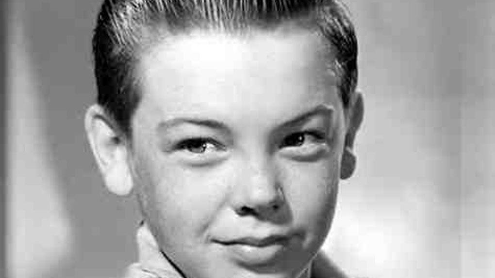 Bobby Driscoll (1937-1968)
