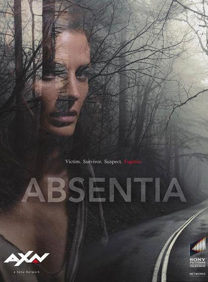 ABSENTIA - Renouvelée