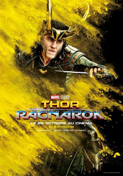 Loki - En développement pour la plateforme Disney