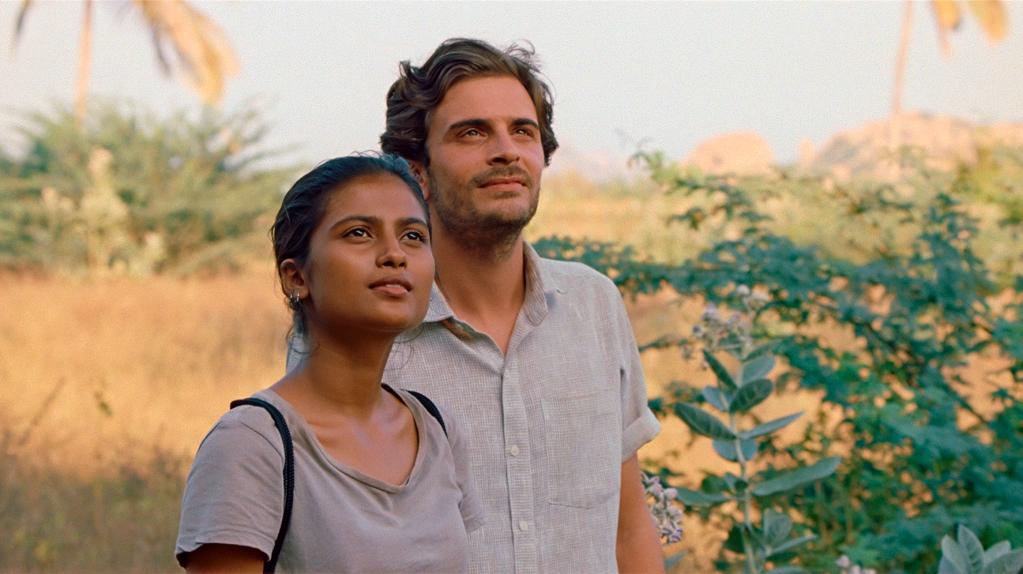 Maya avec Roman Kolinka, Aarshi Banerjee...
