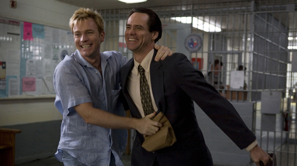 I LOVE YOU PHILIP MORRIS (2009)