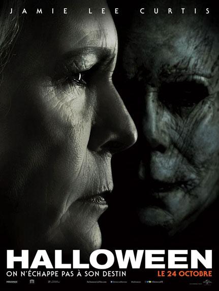 N°5 - Halloween : 413 854 entrées