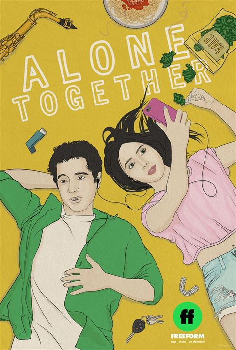 ALONE TOGETHER - Annulée