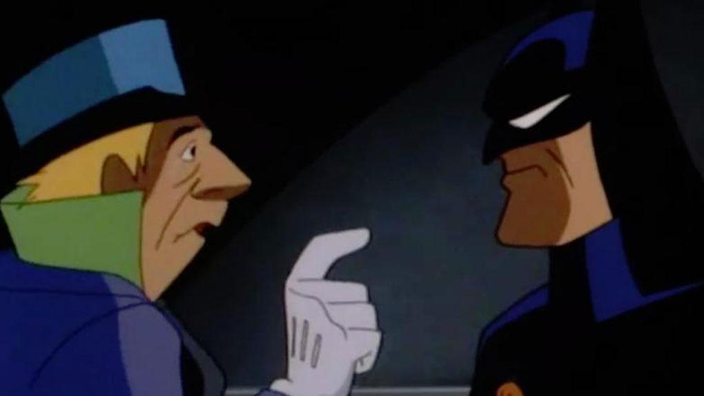 """""""Rêve ou réalité ?"""" - Kevin Conroy (Batman/Bruce Wayne)"""