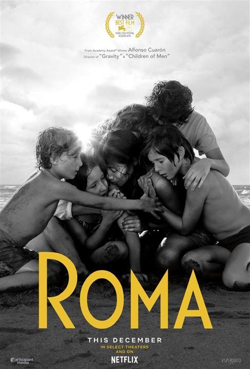 ROMA - 3 nominations