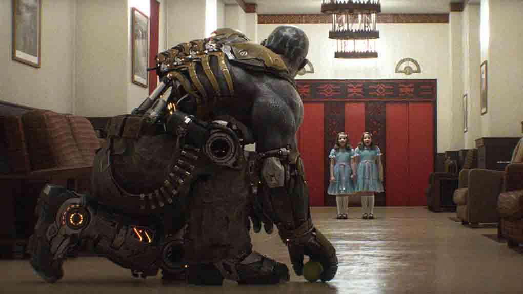 Le film dans le film de l'année : Shining dans Ready Player One