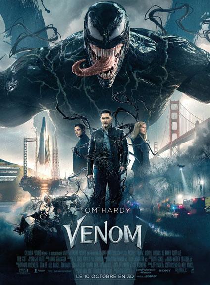 Venom - Écart = 1.8/5