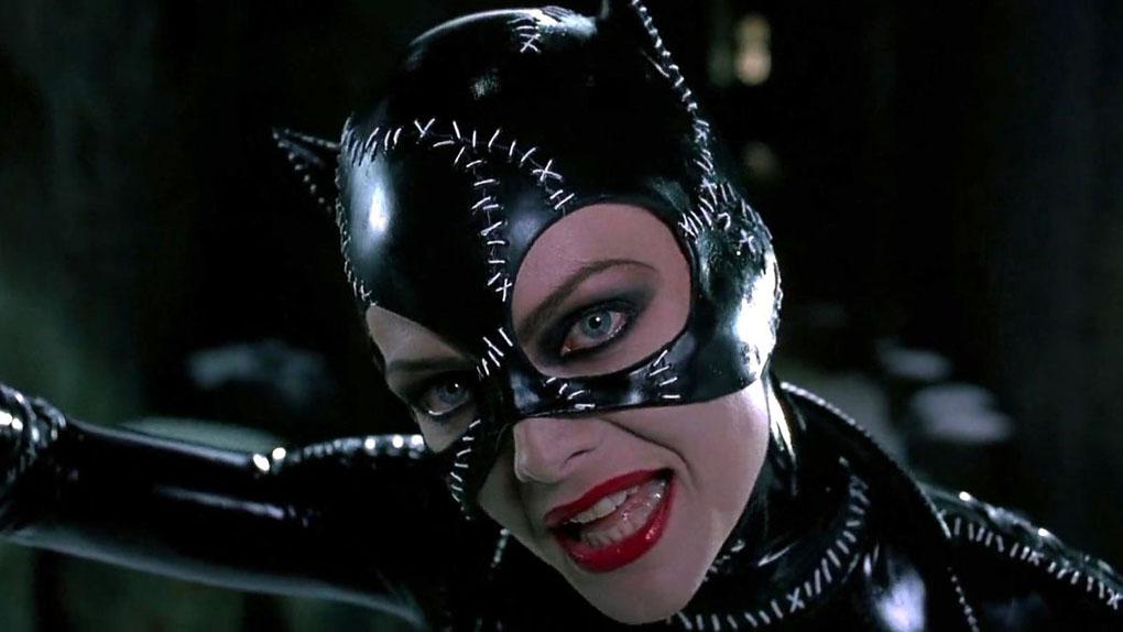 Catwoman (Batman, le défi)