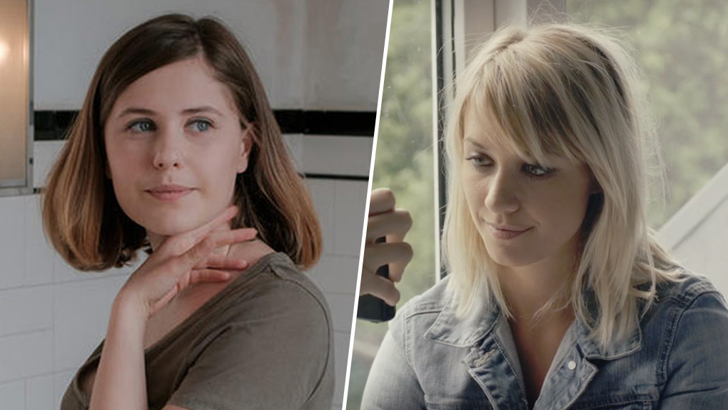 Roxane Bret (Anna) vs. Sara Hjort Ditlevsen (Molly)