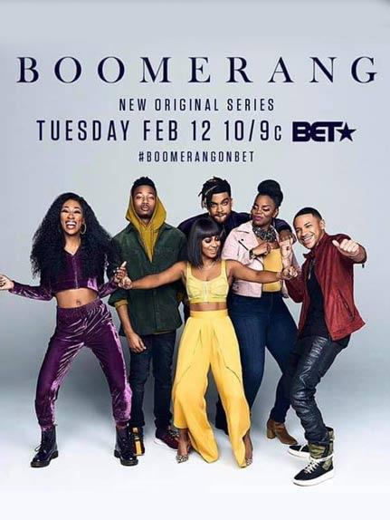 La suite de Boomerang arrive en série