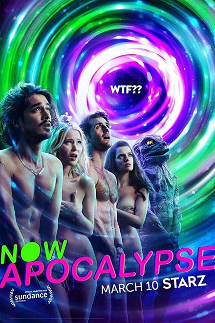 """""""Now Apocalypse"""""""