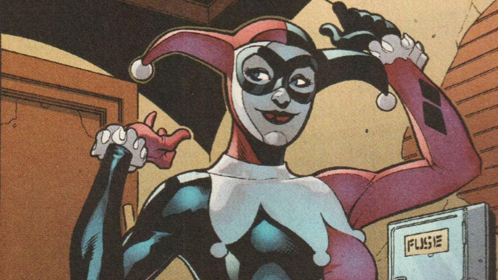 Harley Quinn (attendue, non confirmée)