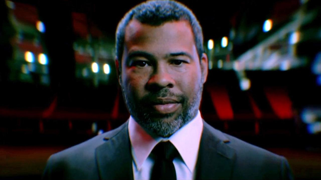 Jordan Peele (Get Out, Us)