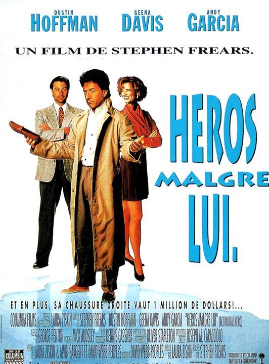 Héros malgré lui - 1 732 905 entrées (1993)