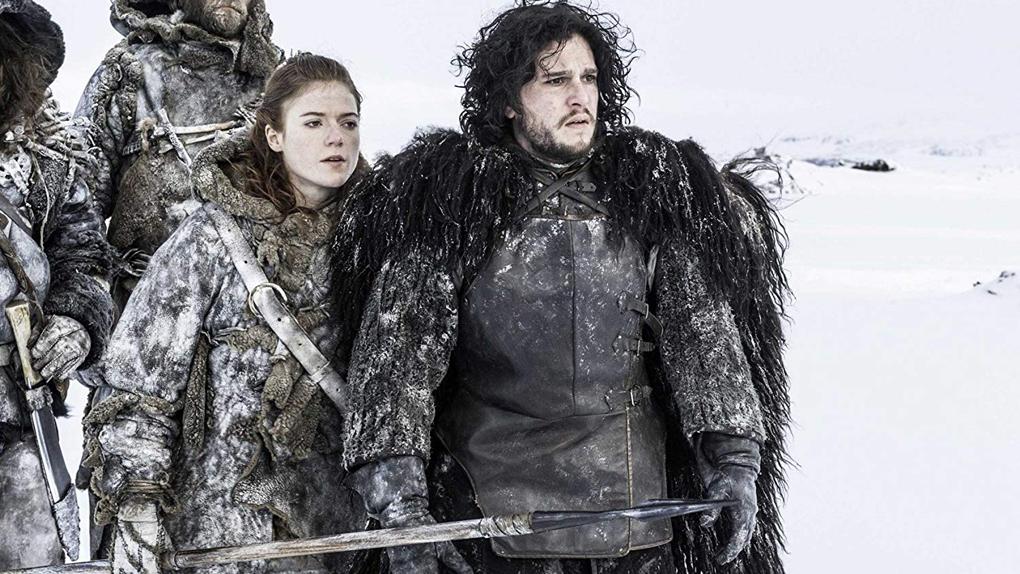 Kit Harington est marié avec une actrice de Game of Thrones !