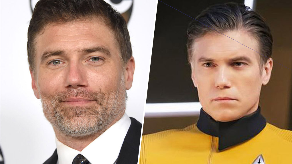 Anson Mount (Christopher Pike)