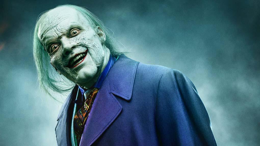 Cameron Monaghan dans Gotham (2014 - 2019)