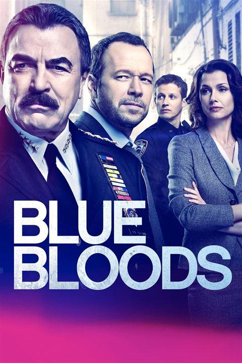 BLUE BLOODS - Renouvelée