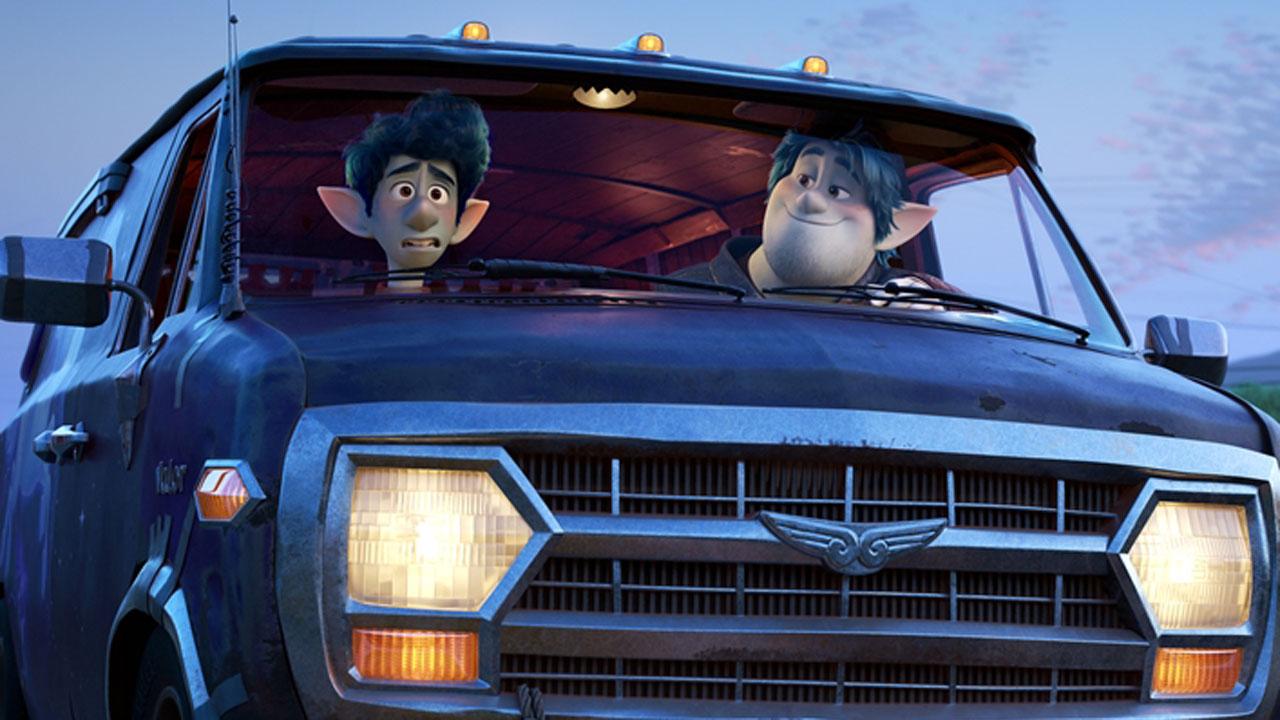 Bande Annonce En Avant Apres Toy Story 4 Pixar Nous Entraine