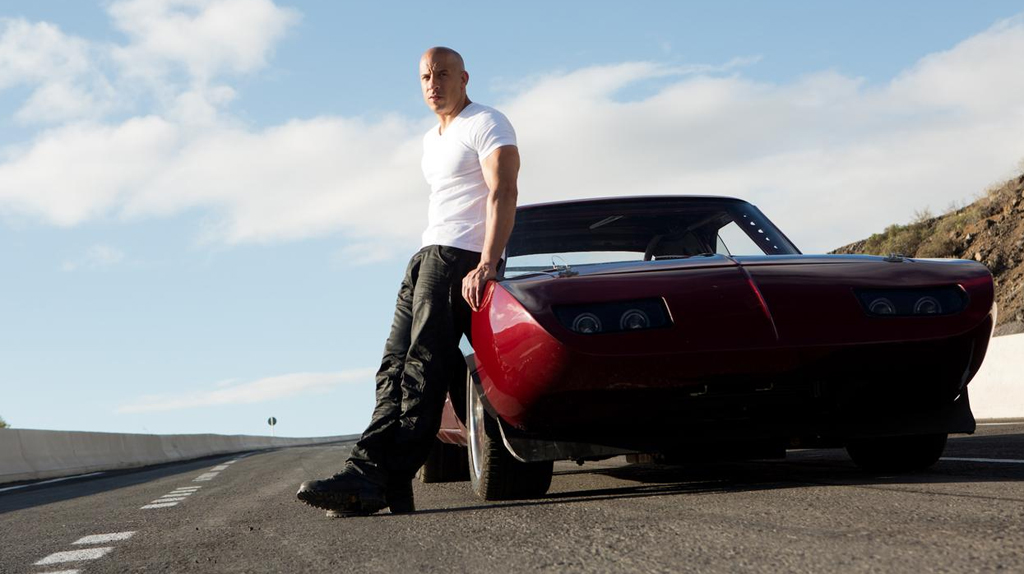 """15 - Franchise """"Fast & Furious"""""""