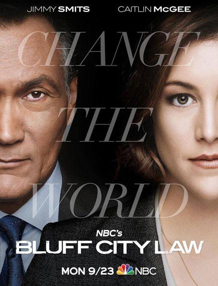 Bluff City Law - Saison 1